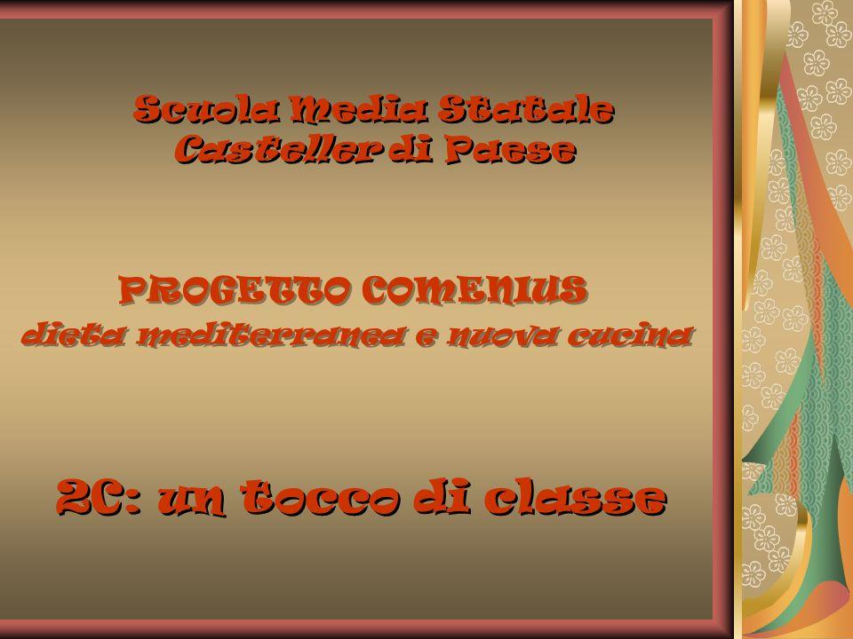 Scuola Media Statale Casteller di Paese