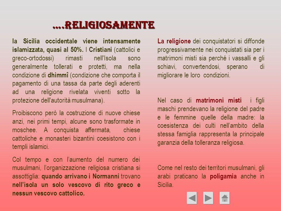 ….RELIGIOSAMENTE