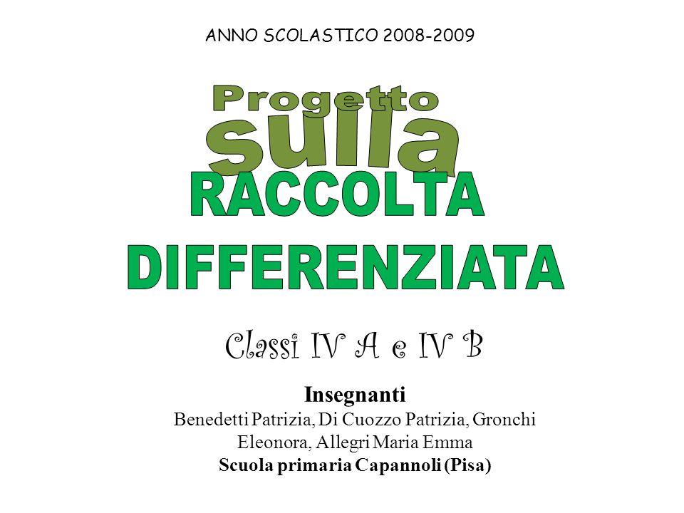 Scuola primaria Capannoli (Pisa)