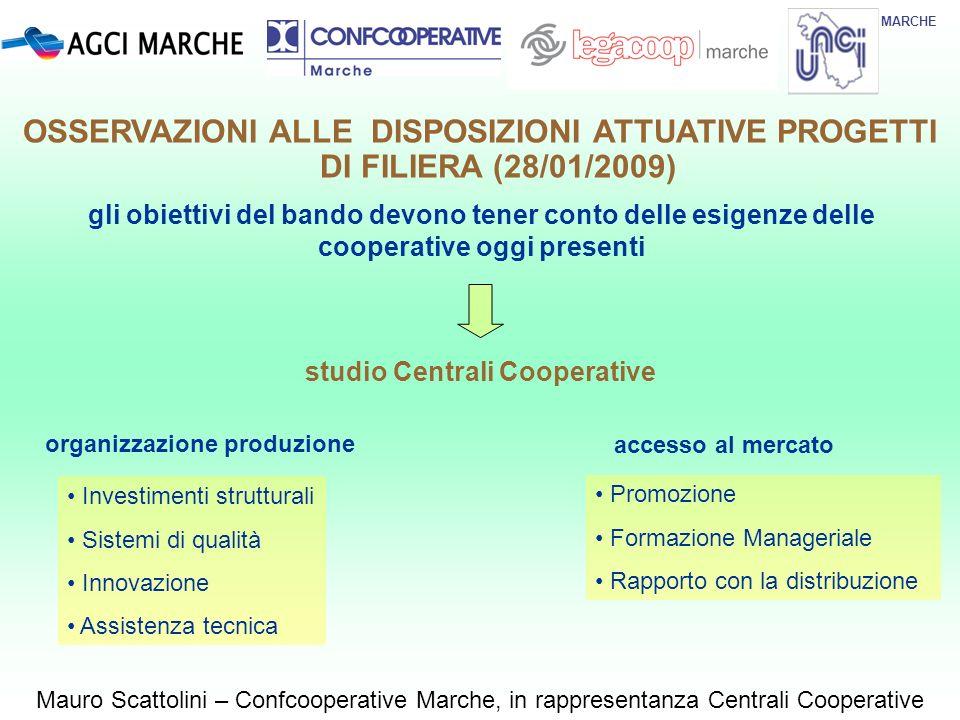 studio Centrali Cooperative