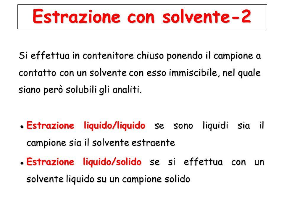 Estrazione con solvente-2