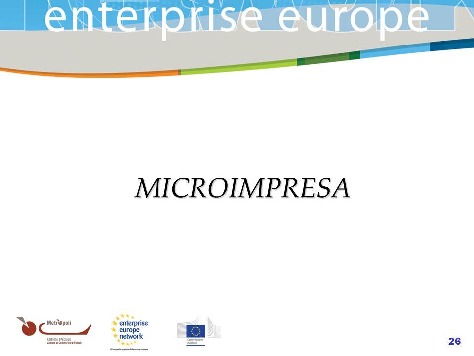 MICROIMPRESA