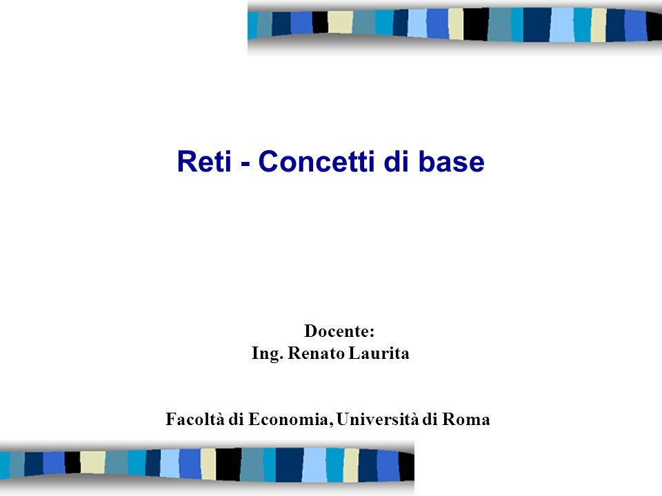 Facoltà di Economia, Università di Roma