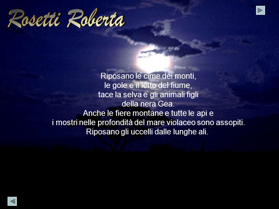 Rosetti Roberta