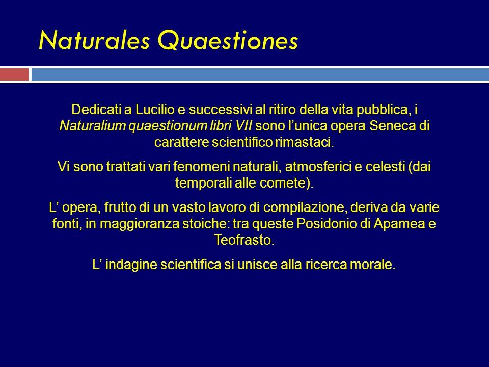 Naturales Quaestiones