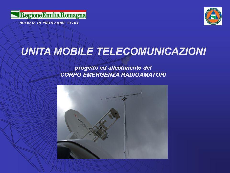 UNITA MOBILE TELECOMUNICAZIONI