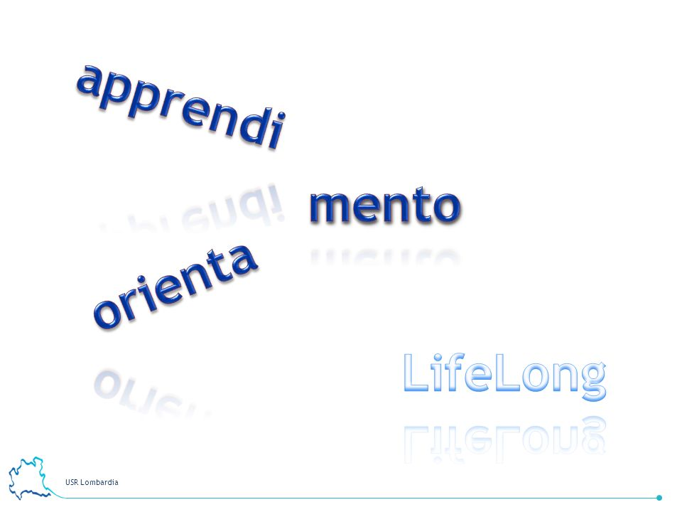 apprendi mento orienta LifeLong