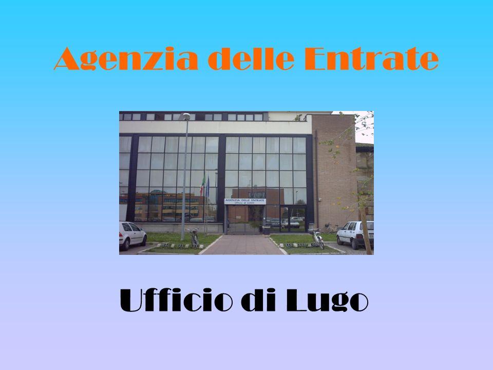 Agenzia delle Entrate Ufficio di Lugo