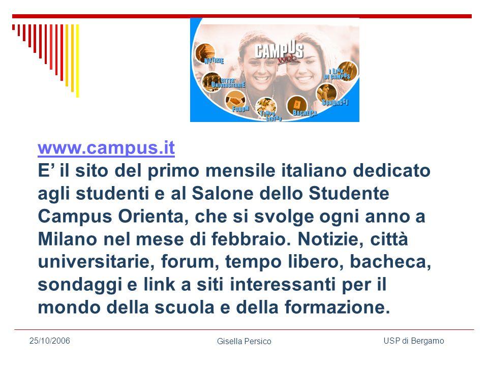 www.campus.it
