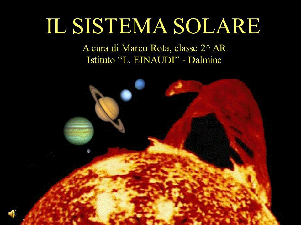 A cura di Marco Rota, classe 2^ AR Istituto L. EINAUDI - Dalmine