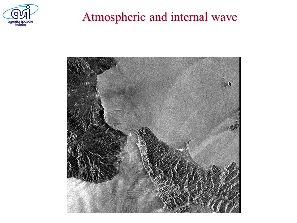Atmospheric and internal wave