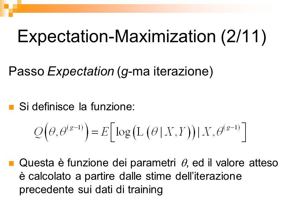Expectation-Maximization (2/11)