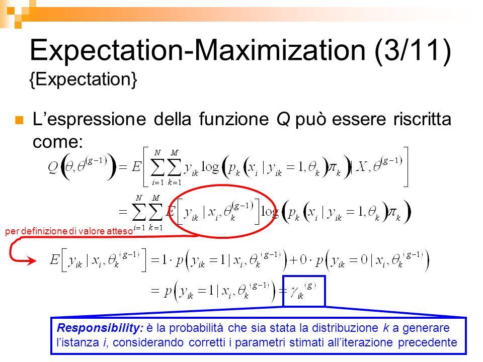 Expectation-Maximization (3/11) {Expectation}