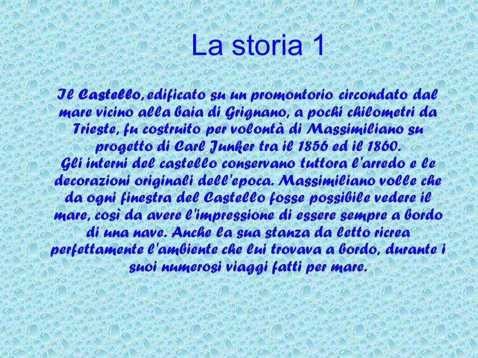 La storia 1