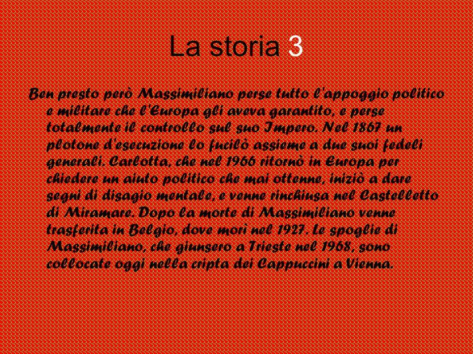 La storia 3