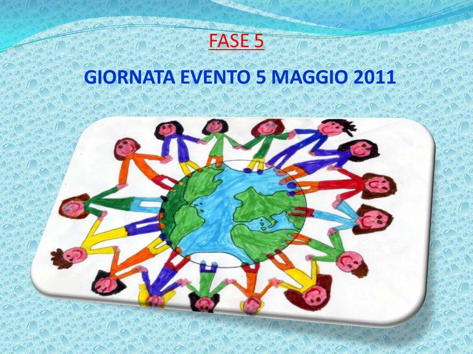 FASE 5 GIORNATA EVENTO 5 MAGGIO 2011