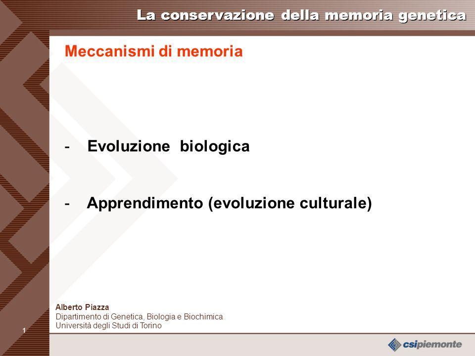 Apprendimento (evoluzione culturale)