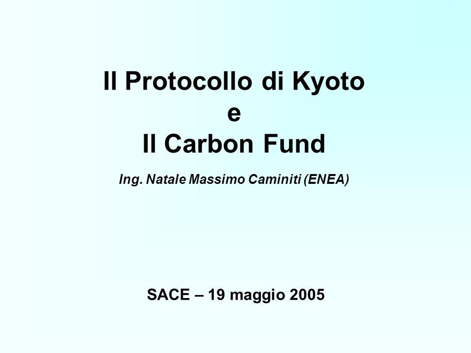 Ing. Natale Massimo Caminiti (ENEA)