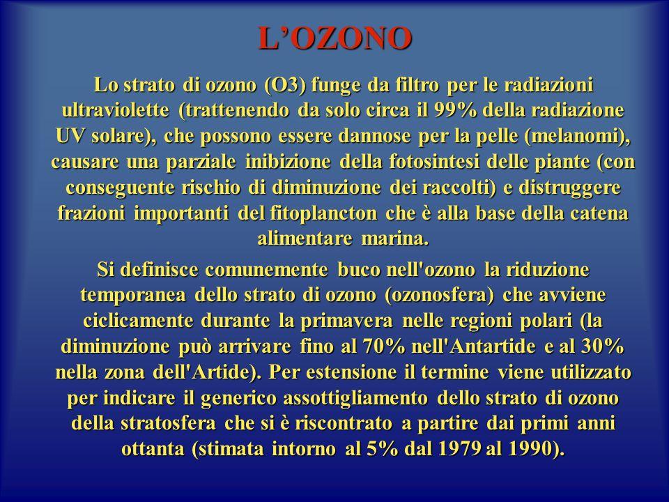 L'OZONO