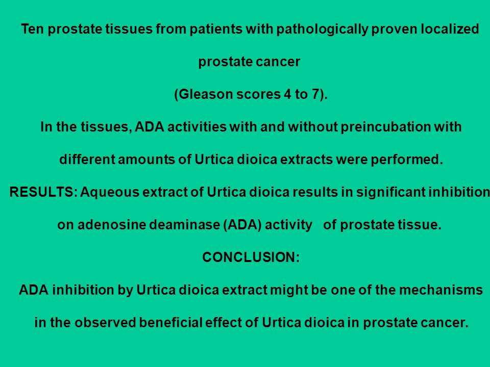 In the tissues, ADA activities with and without preincubation with
