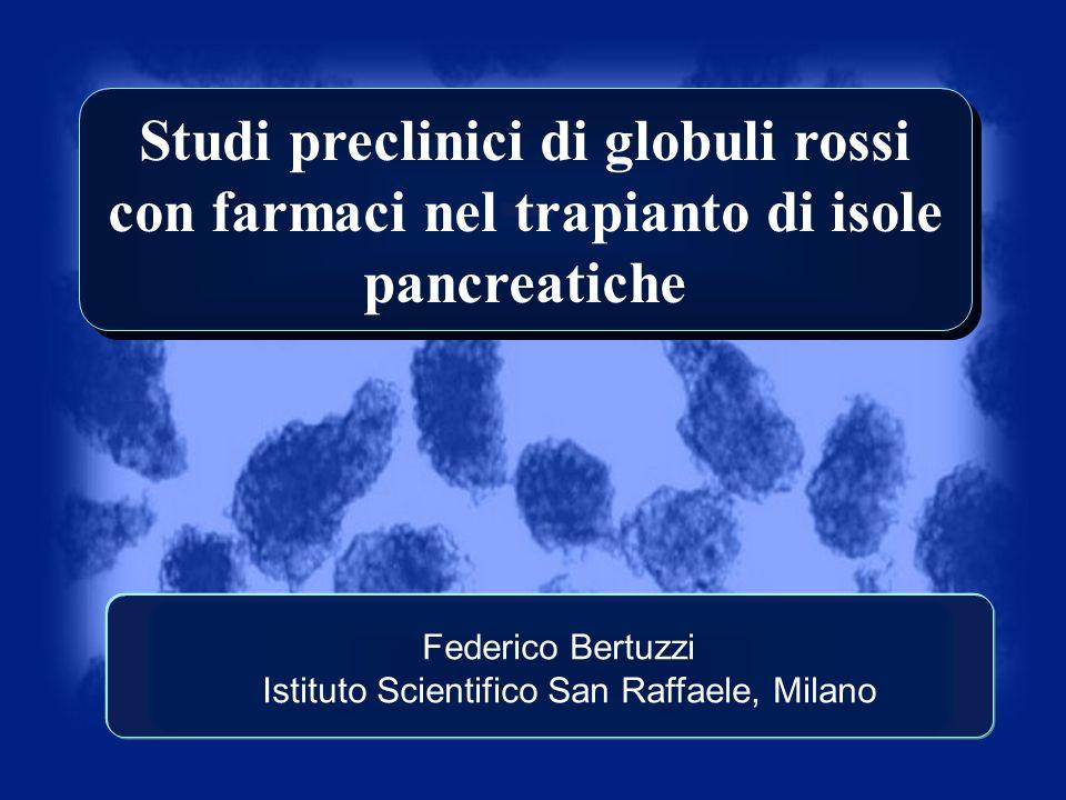 Istituto Scientifico San Raffaele, Milano