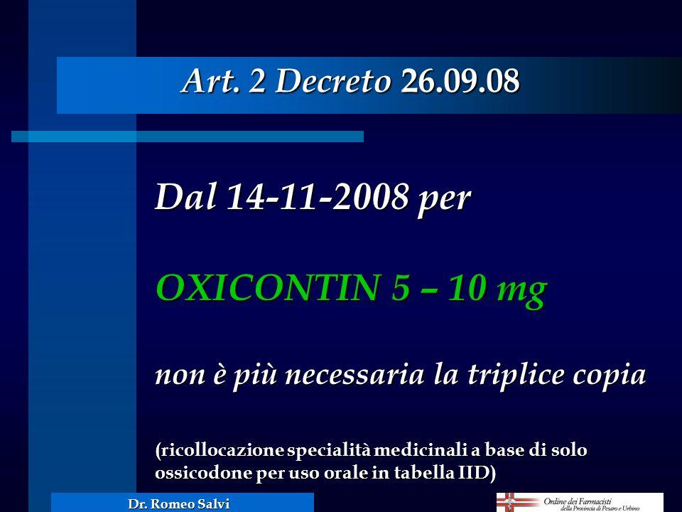 Art. 2 Decreto 26.09.08