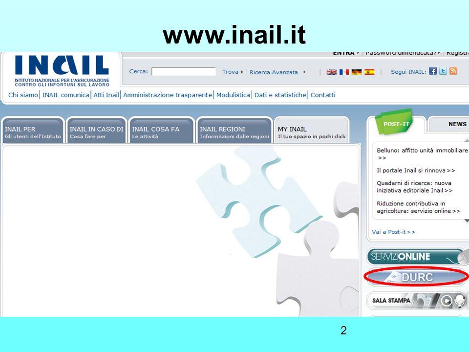 www.inail.it