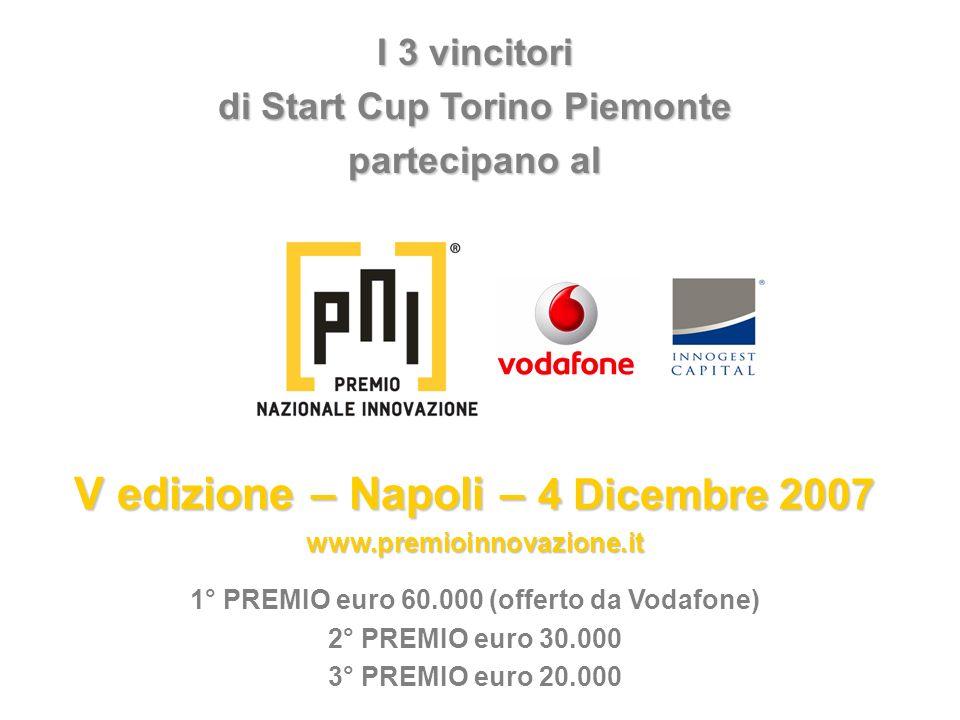 V edizione – Napoli – 4 Dicembre 2007