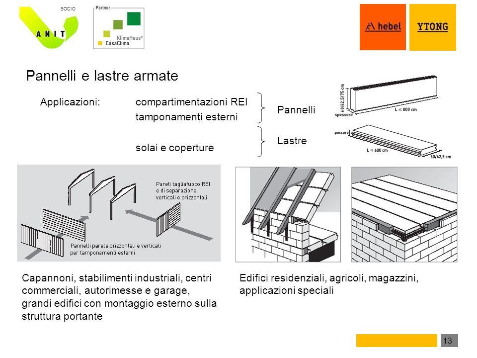 Sistemi costruttivi minerali ppt scaricare - Tamponamenti esterni ...