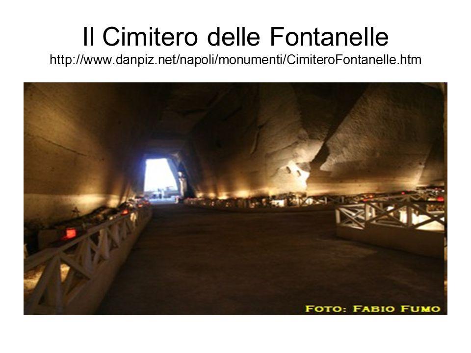 Il Cimitero delle Fontanelle http://www. danpiz