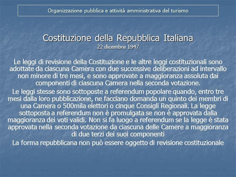 Organizzazione pubblica e attivit amministrativa del for Componenti camera dei deputati