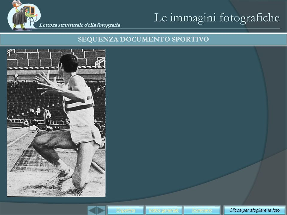 SEQUENZA DOCUMENTO SPORTIVO