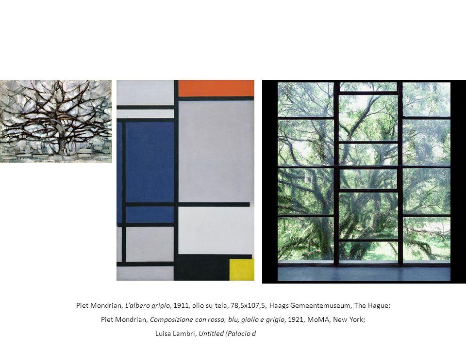Luisa Lambri, Untitled (Palacio da industria), 2003.