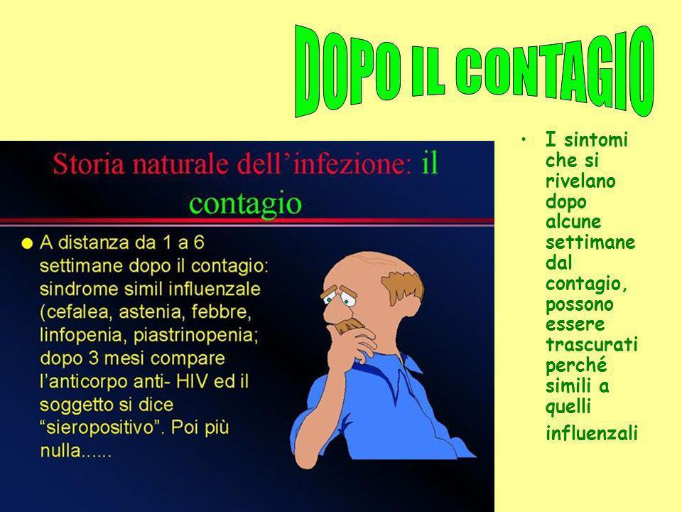 Quando si diventa sieropositivi cos 39 il periodo finestra ppt scaricare - Aids periodo finestra ...