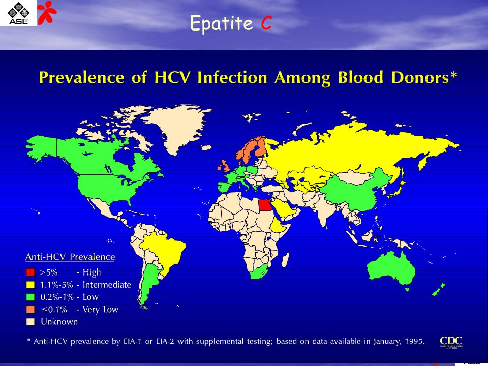 Epatite C