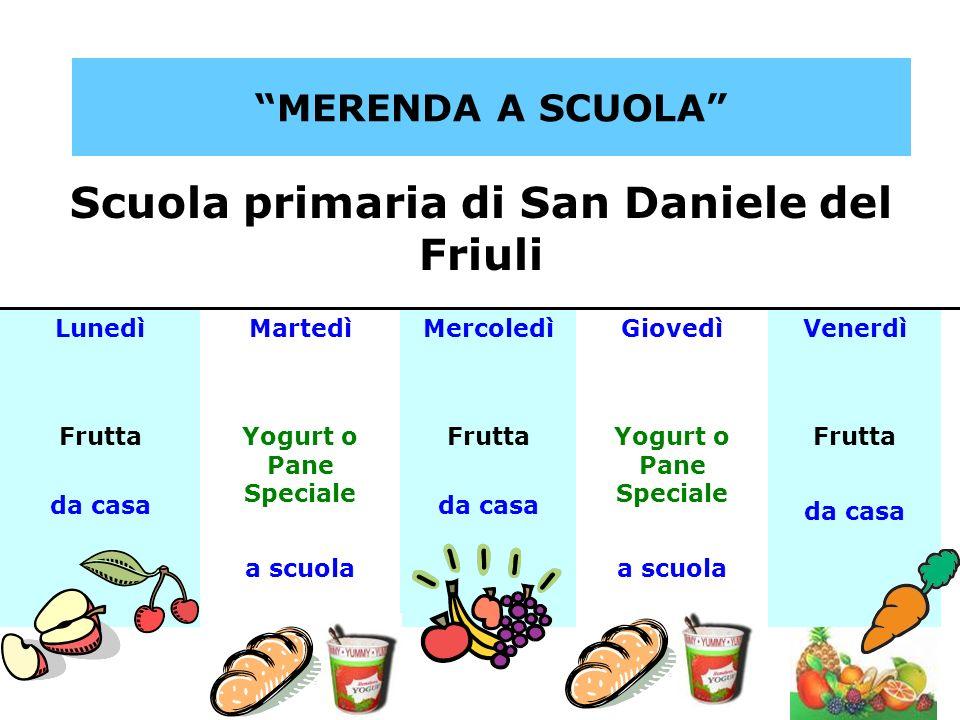 Scuola primaria di San Daniele del Friuli