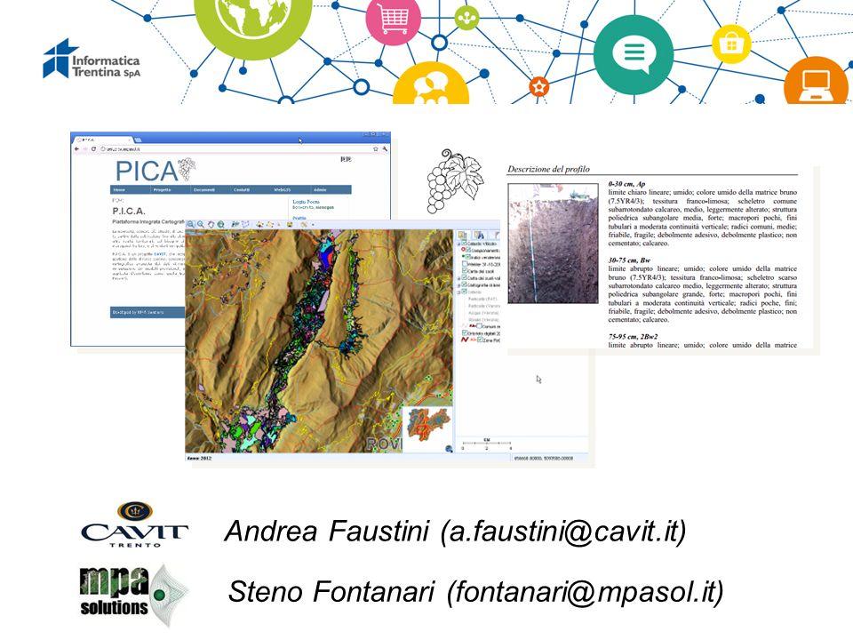 Andrea Faustini (a.faustini@cavit.it)