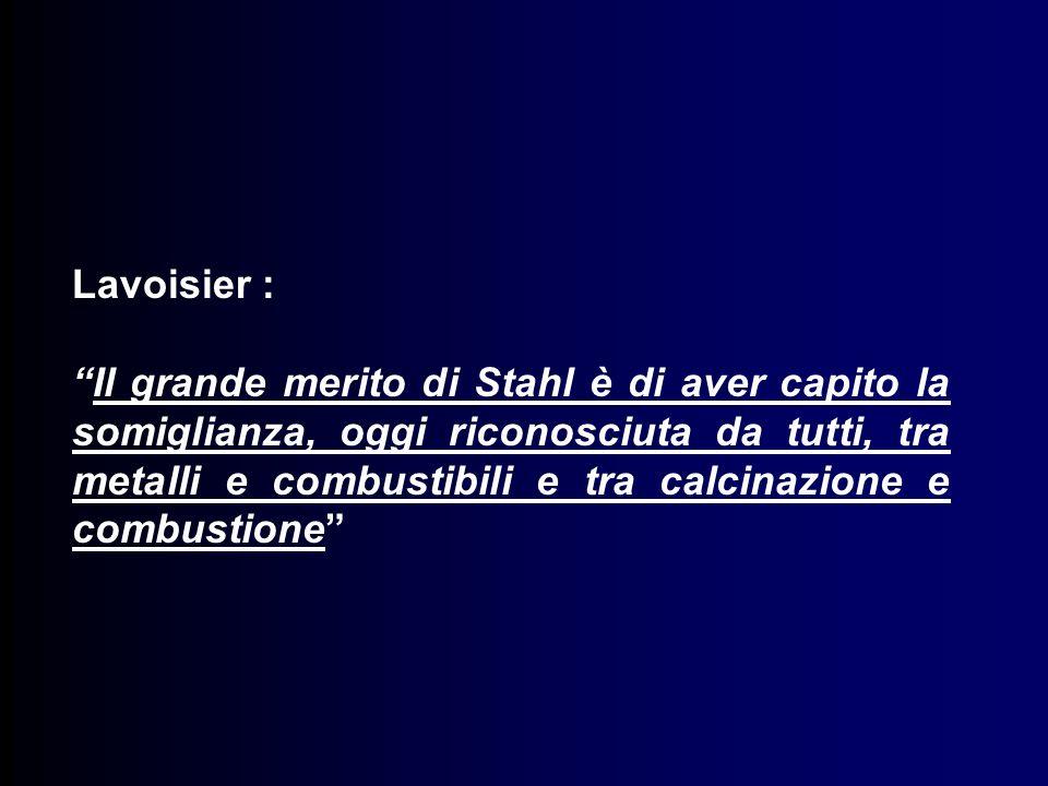 Lavoisier :