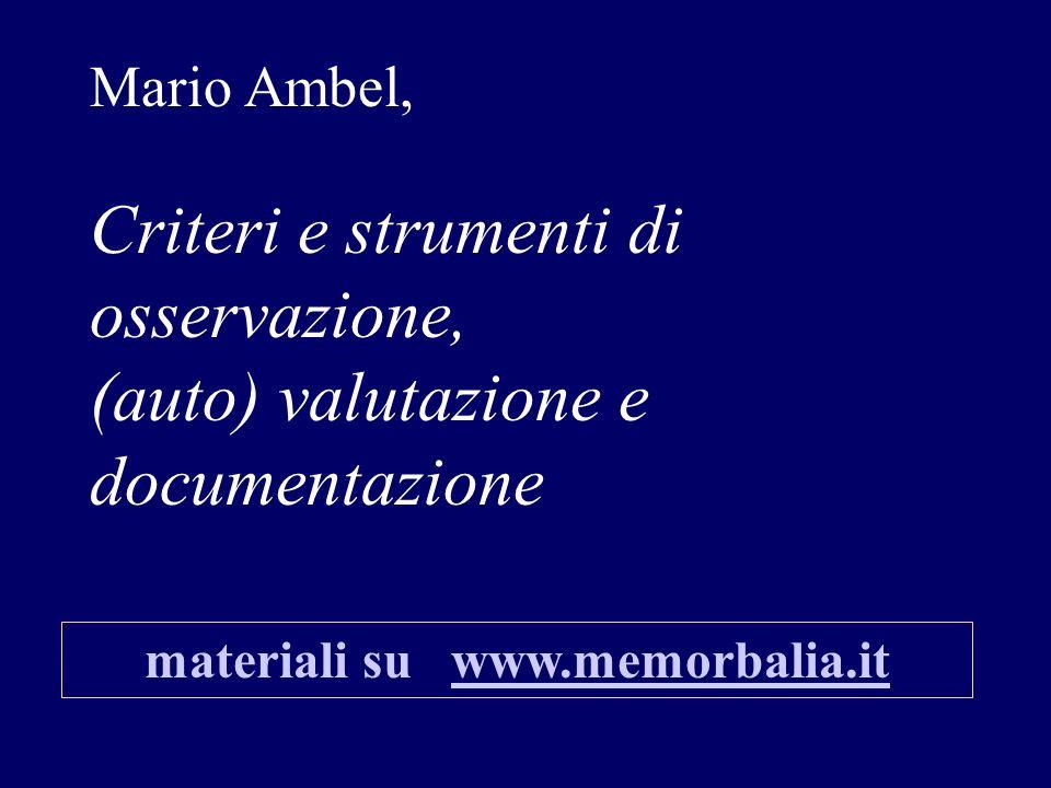materiali su www.memorbalia.it