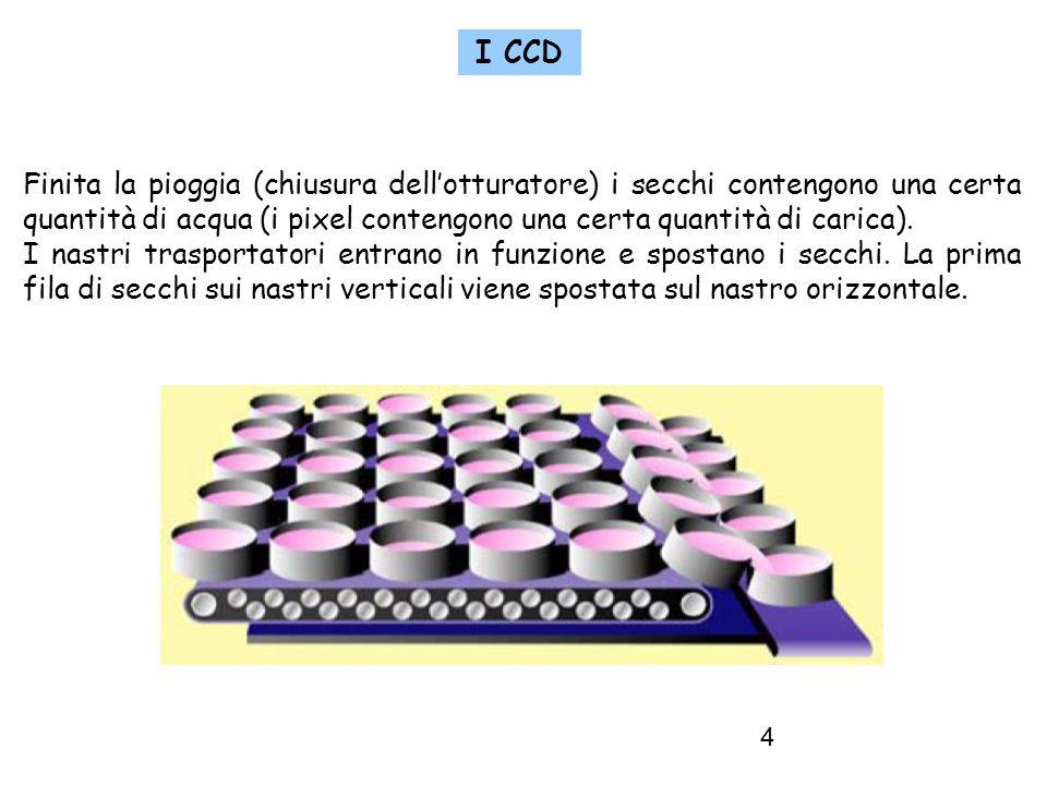 I CCD I CCD.