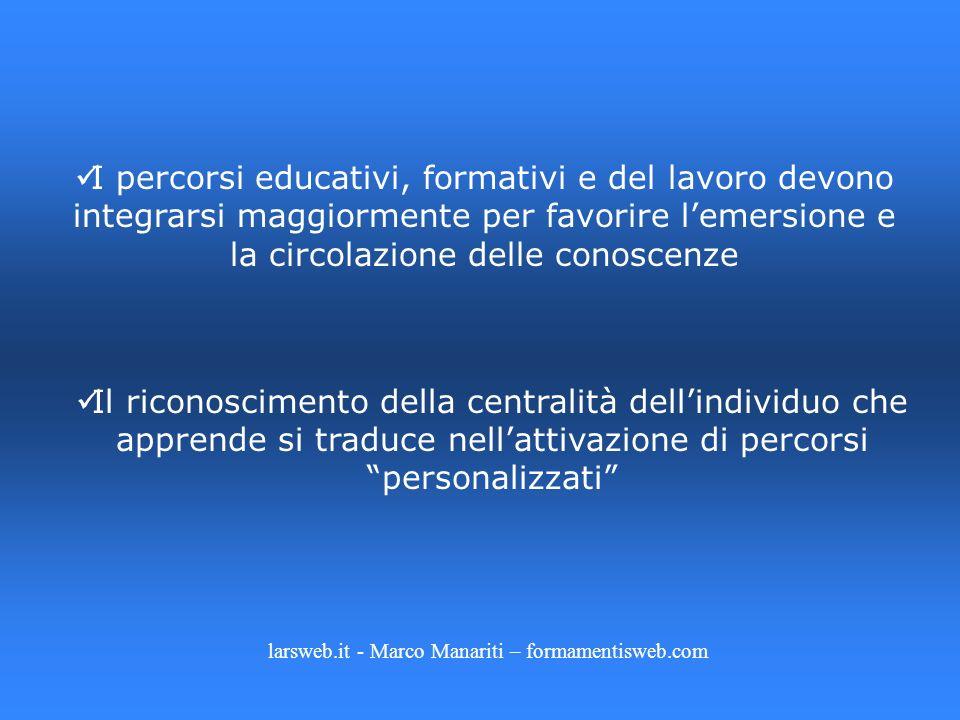larsweb.it - Marco Manariti – formamentisweb.com