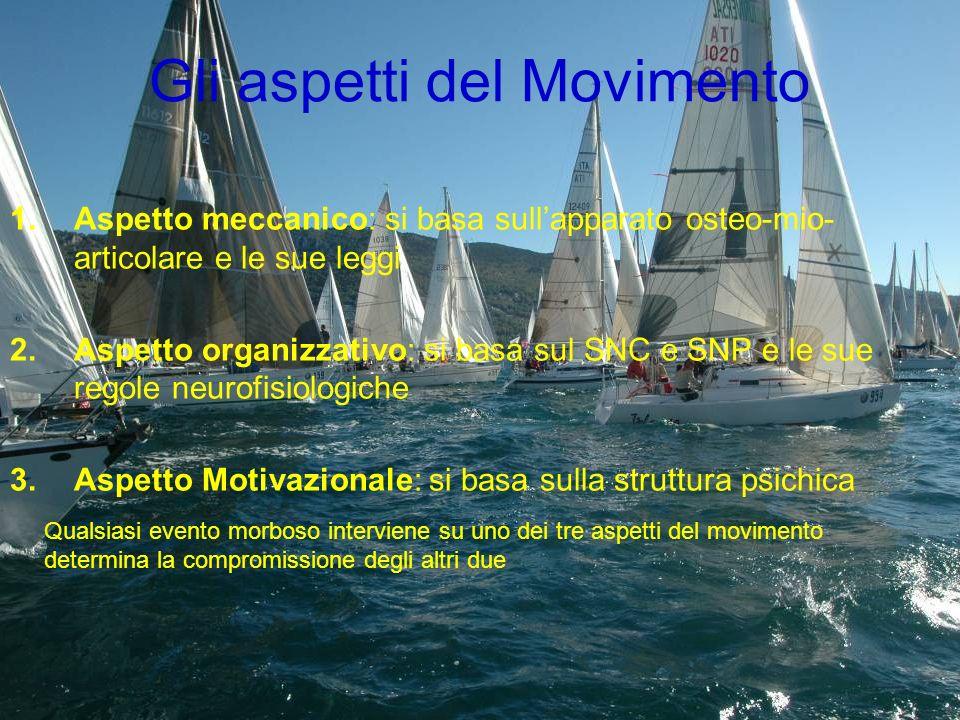 Gli aspetti del Movimento