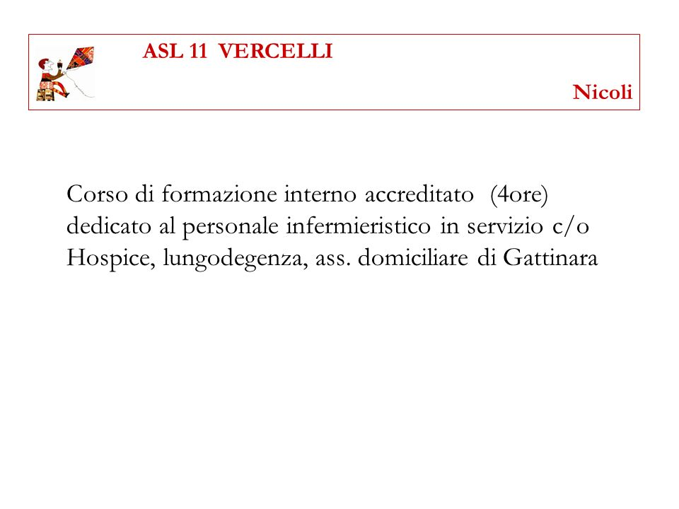 ASL 11 VERCELLINicoli.