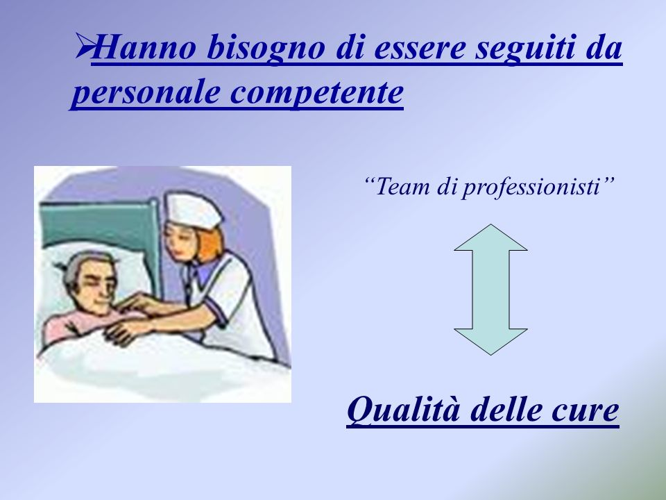 Team di professionisti