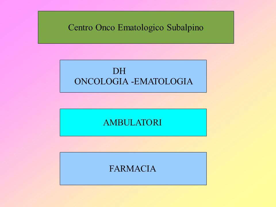 Centro Onco Ematologico Subalpino