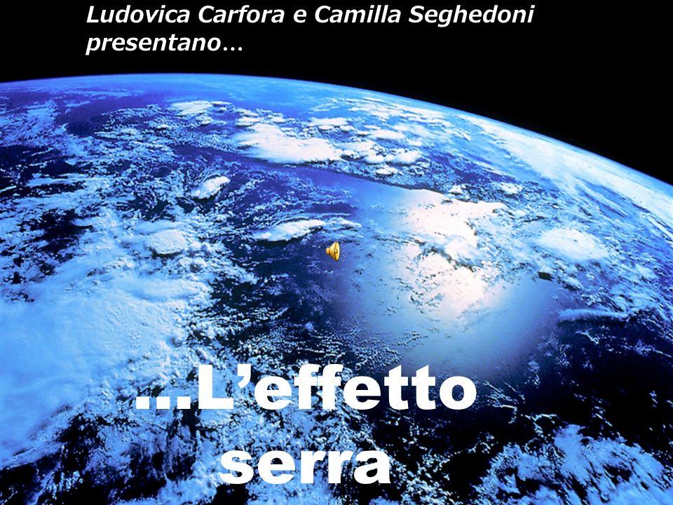 Ludovica Carfora e Camilla Seghedoni presentano…