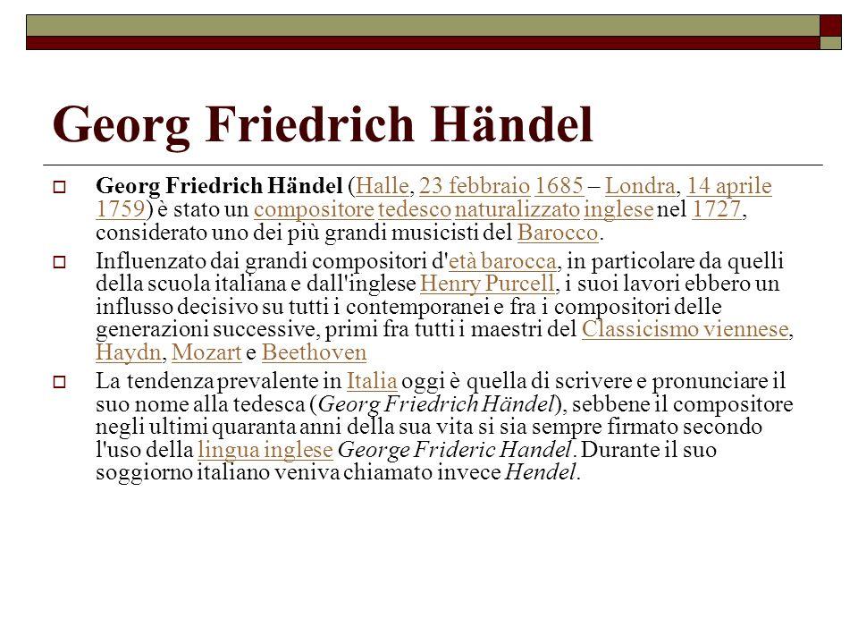 Prof d amico antonello ppt video online scaricare for Compositore tedesco della musica da tavola