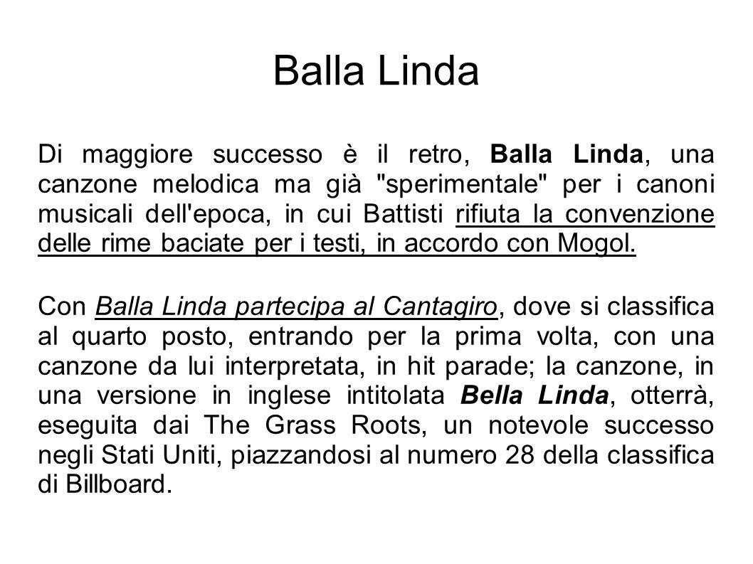 Balla Linda