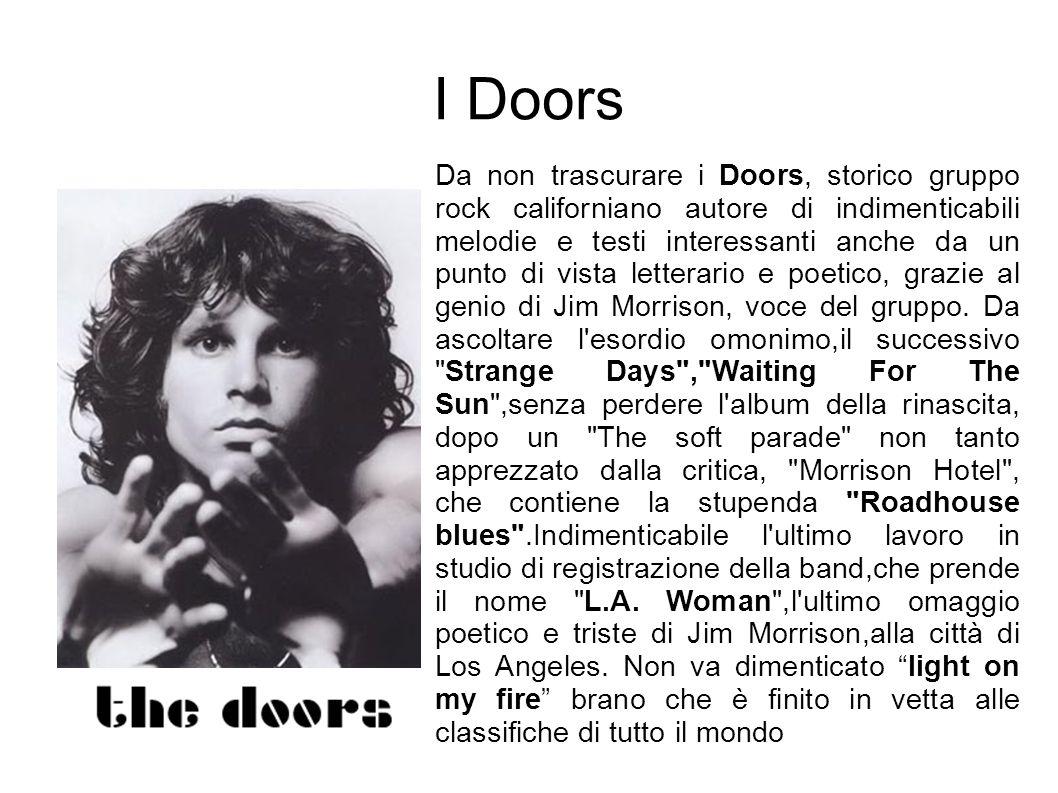 I Doors