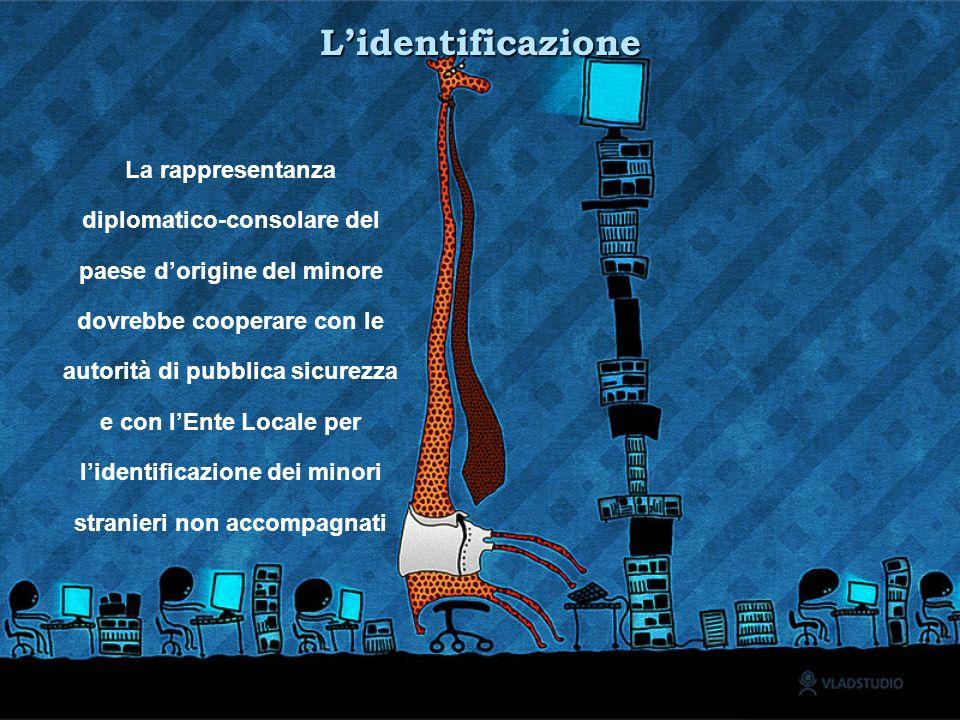 L'identificazione